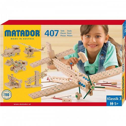 MATADOR KLASSIC Nr.3 407 +5
