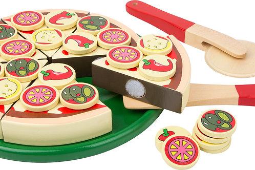 GRAN PIZZA DE CORTE