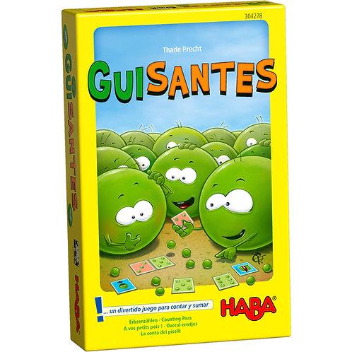 GUISANTES