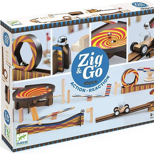 Zig & Go 45