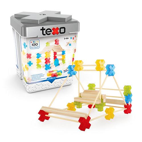 TEXO 100 - CONSTRUCCIÓN