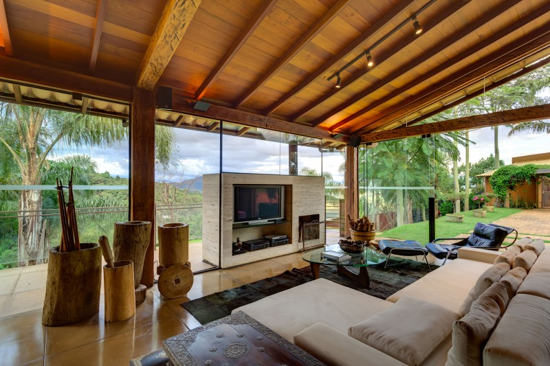 Diseño-de-sala-de-casa-de-campo