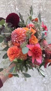 June's Bouquet