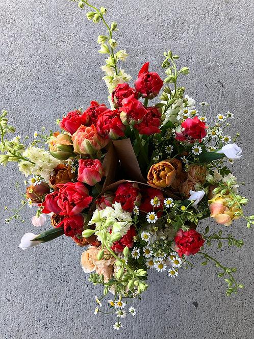 Mothers Day Bouquet - Medium