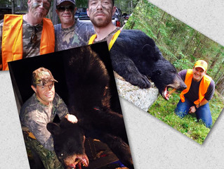 Trent Hopkins Fundraiser Hunt - ArticEdge Outfitters