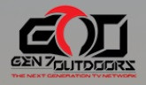 BearMagnet TV on GEN 7 Outdoors
