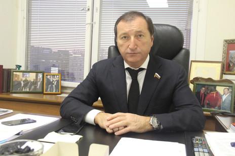 Заур Аскендеров направил в Дагестан очередную партию медицинских изделий