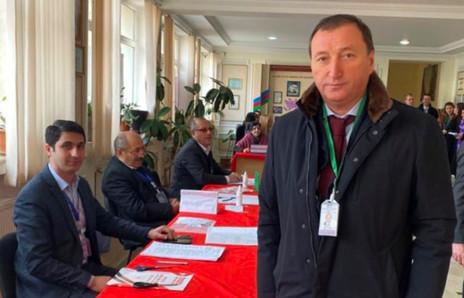 Заур Аскендеров: голосование на парламентских выборах в Азербайджане было организовано на очень хоро