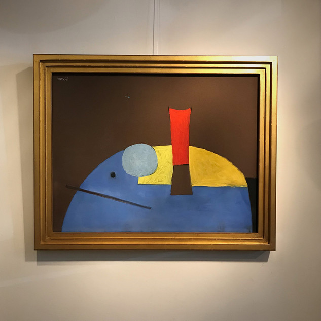 Sergio de Castro , Buenos-Aires 1922 - 2012 Paris