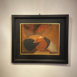 Alfred Reth (Budapest 1884-1966 Paris)