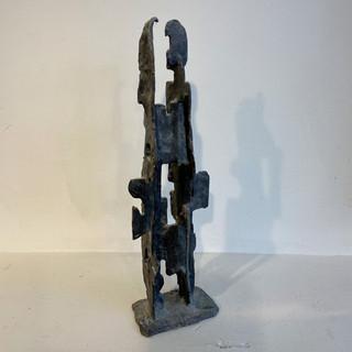 Ben Guntenaar , Dutch 1922-2009