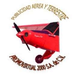 Publicidad Aerea y Terrestre
