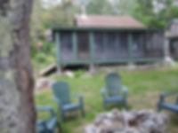 Maine Cabins