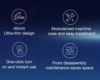 MAXHUB Integrated LED Display Terminal
