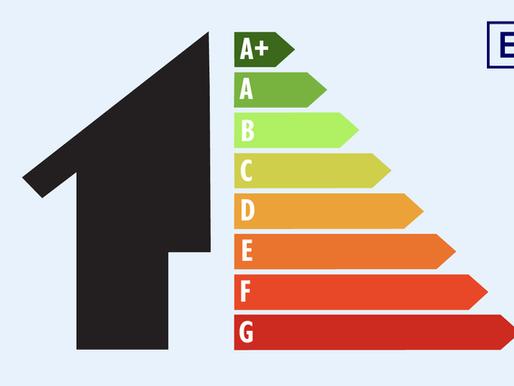 Ein Einblick in Energie-Zertifikate für Gebäude