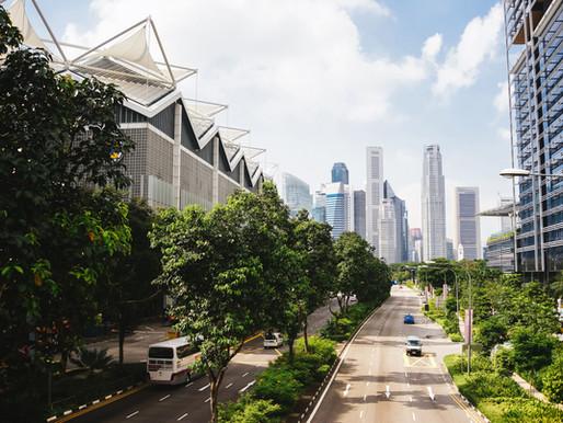 Green Buildings: Diese Gebäude helfen uns zur CO2-Neutralität