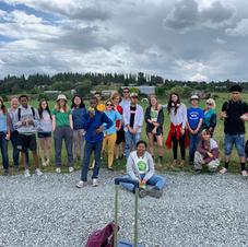 Summer School Class 2019