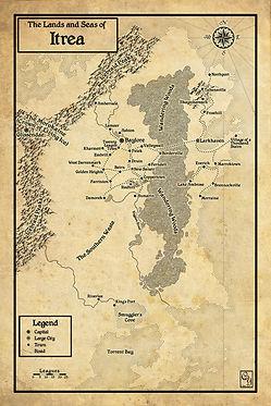 Itrea Parchment Final Map smaller versio