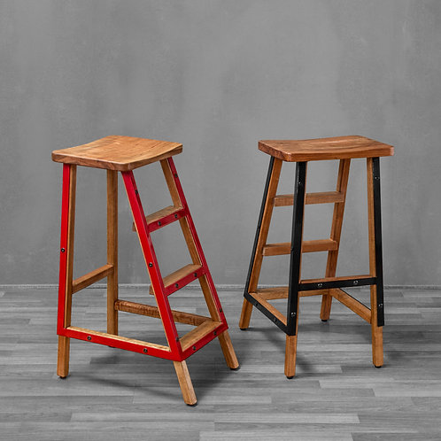KPH Bar Ladder Stool