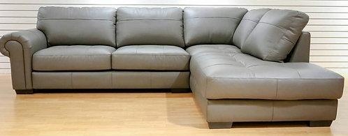 Devenport L Shape Sofa