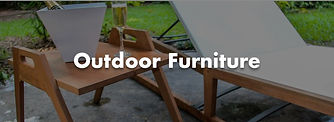 Buy Outdoor Furniture Online @ Homeless Furniture Hua Hin Thailand