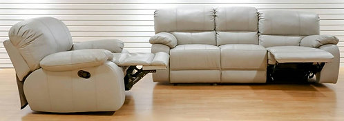Foster 1/2/3 Seater Recliner