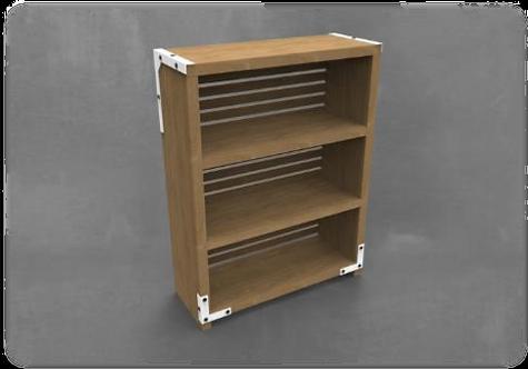 KPH Small Bookshelf