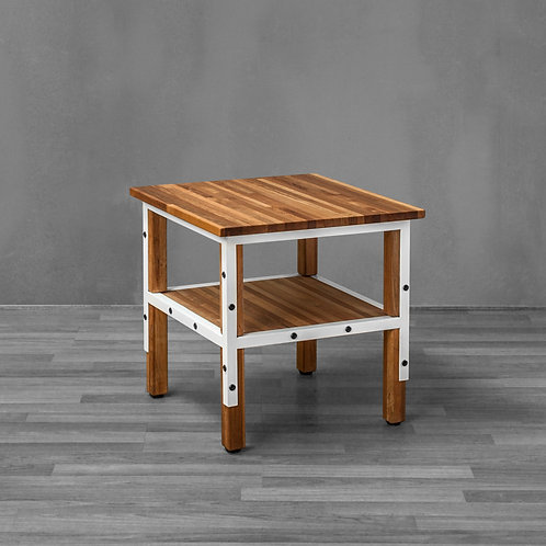 KPH Square Side Table / Night Stand