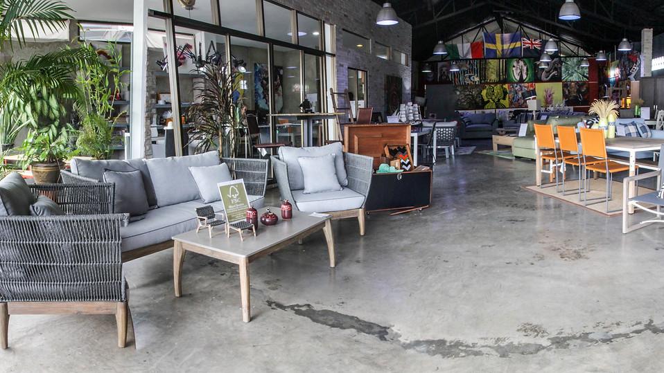 Homeless Furniture Hua Hin Thailand