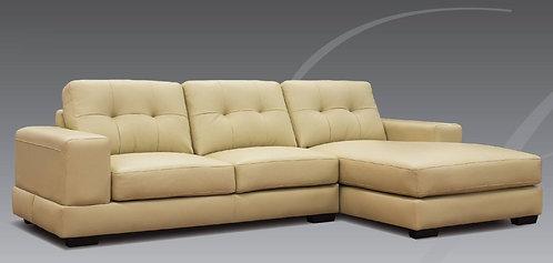 Boca L Shape Sofa (M / L / XL)