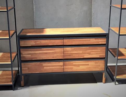 KPH Horizontal Drawer Cabinet