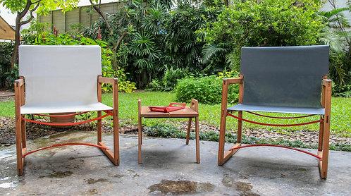 Jan Lounge Chair