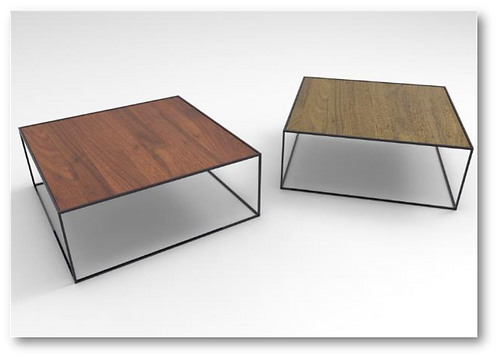 KPHL Sofa Table