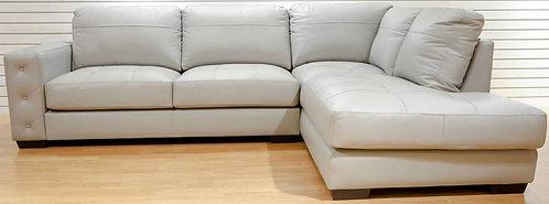 Maxwell L Shape Sofa