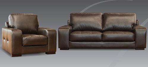 Mozart 1/2/3 Seater Sofa