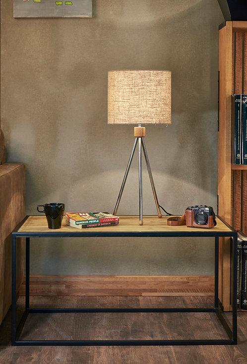 KPHL Coffee / Long Side Table