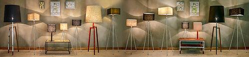 TLG Floor Lamp (S / M / L)