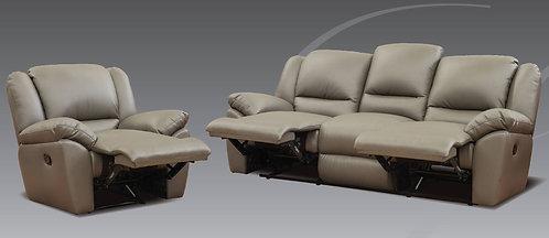 Gabo 1/2/3 Seater Recliner