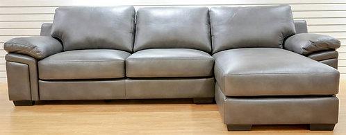 Bessie L Shape Sofa (M / L / XL)