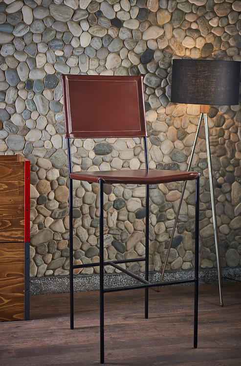 RI Bar Chair (With / Without Armrest)
