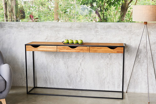 KPHL Console with Drawer