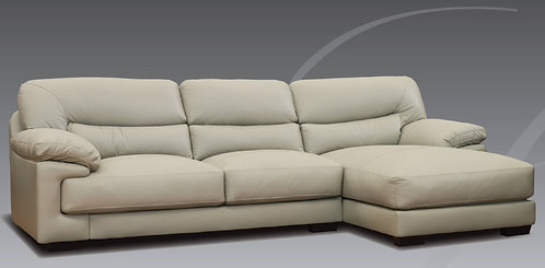 Domain L Shape Sofa (M / L / XL)