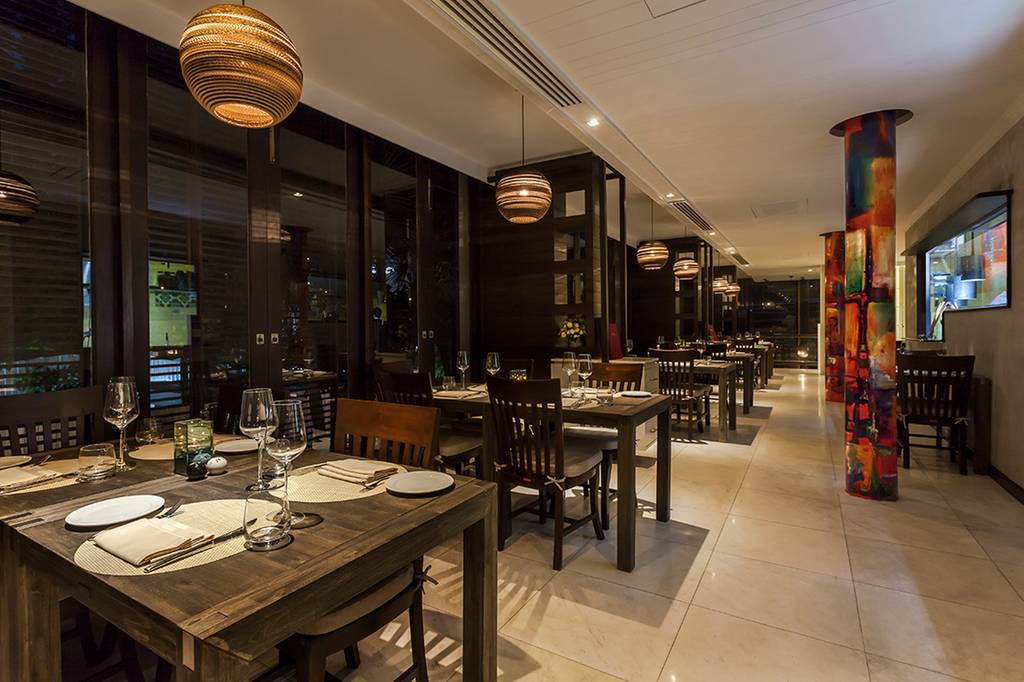 Andreas Restaurant & Grill