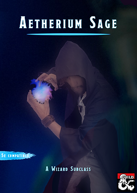 Aetherium Mage Cover art.png