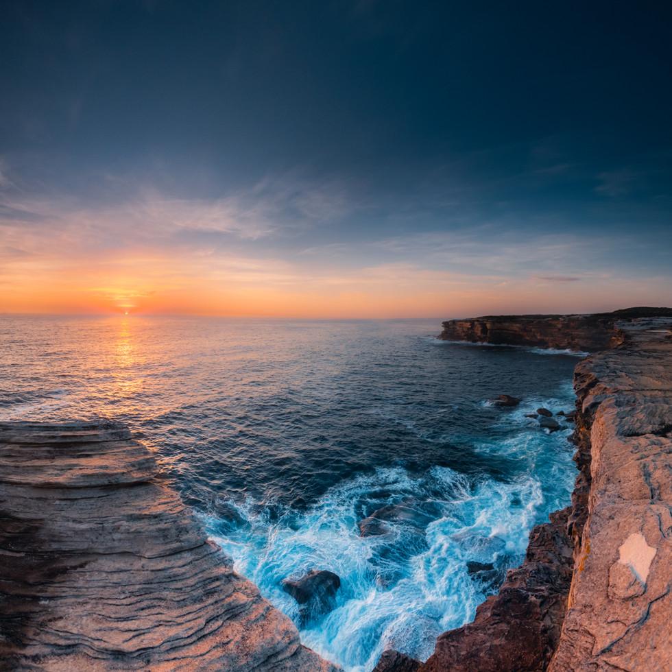 Kurnell Sunrise.jpg