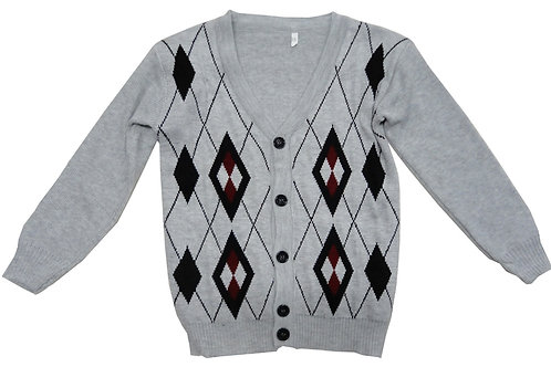 27-15 Toddler Boys'  Sweater