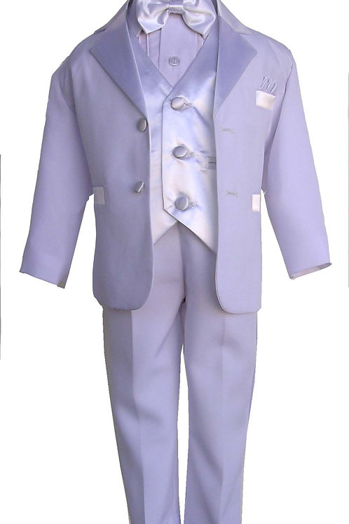 16-610T Toddlers' Suit