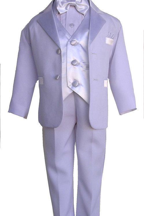 16-610X Boys' Suit