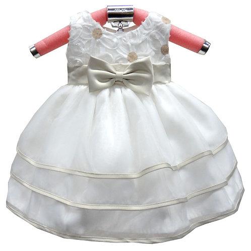 65-409 Infants' Sequin Dress