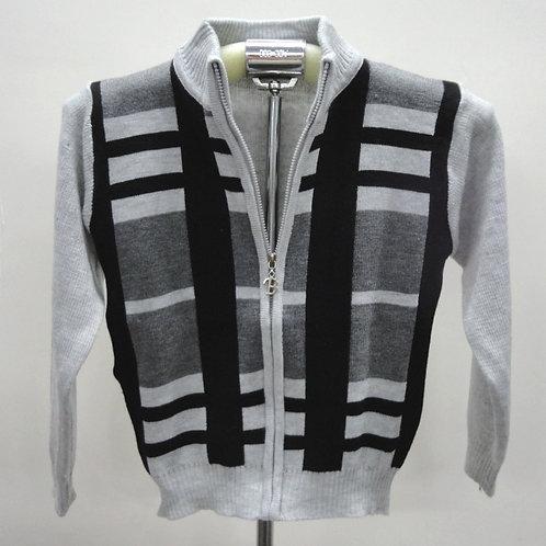 21-117 Toddler Boys'  Sweater